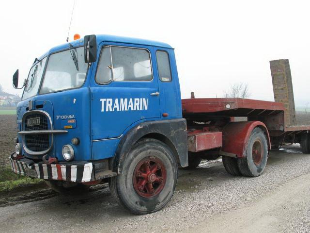 fiat 682 t2 circolo italiano camion storici. Black Bedroom Furniture Sets. Home Design Ideas